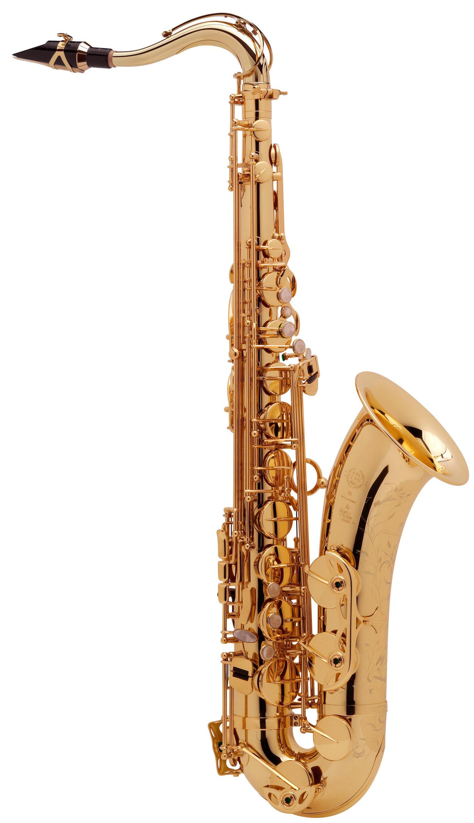 Selmer Super Action 80 Series II Jubille Edition Tenor Saxophone