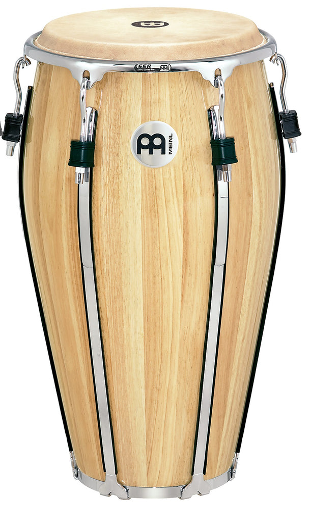 "Meinl FL13NT Floatune Series 13"" Tumba - Natural"