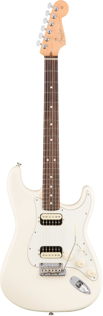 Fender American Professional Stratocaster HH Shawbucker - Rosewood Fingerboard