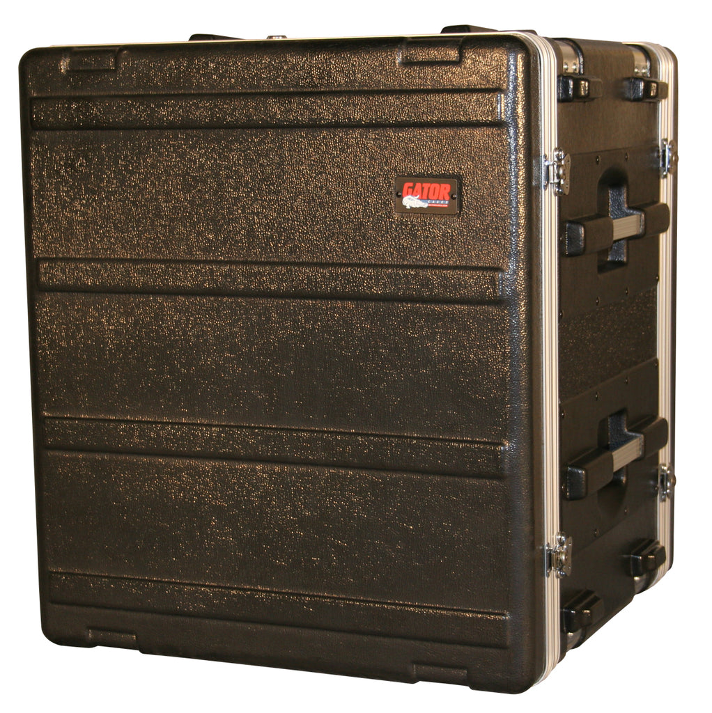 Gator Cases G-SHOCK-12L PE Shock Rack