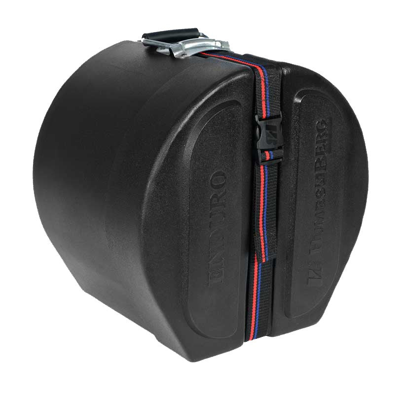 Humes & Berg Enduro Tom Drum Cases - Black
