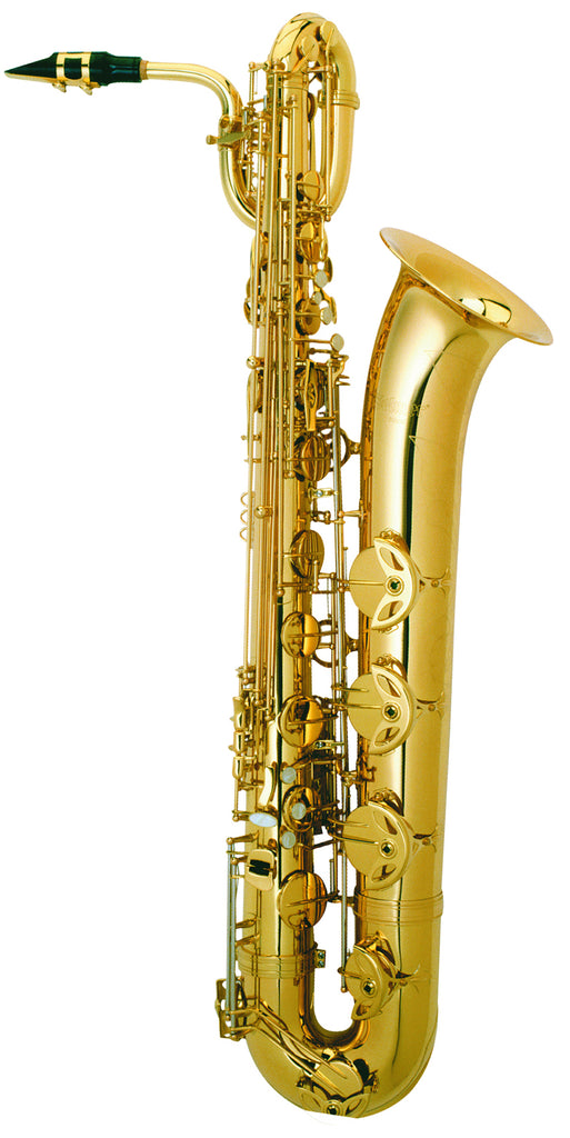 Selmer BS500 Step-Up Baritone Saxophone Outfit