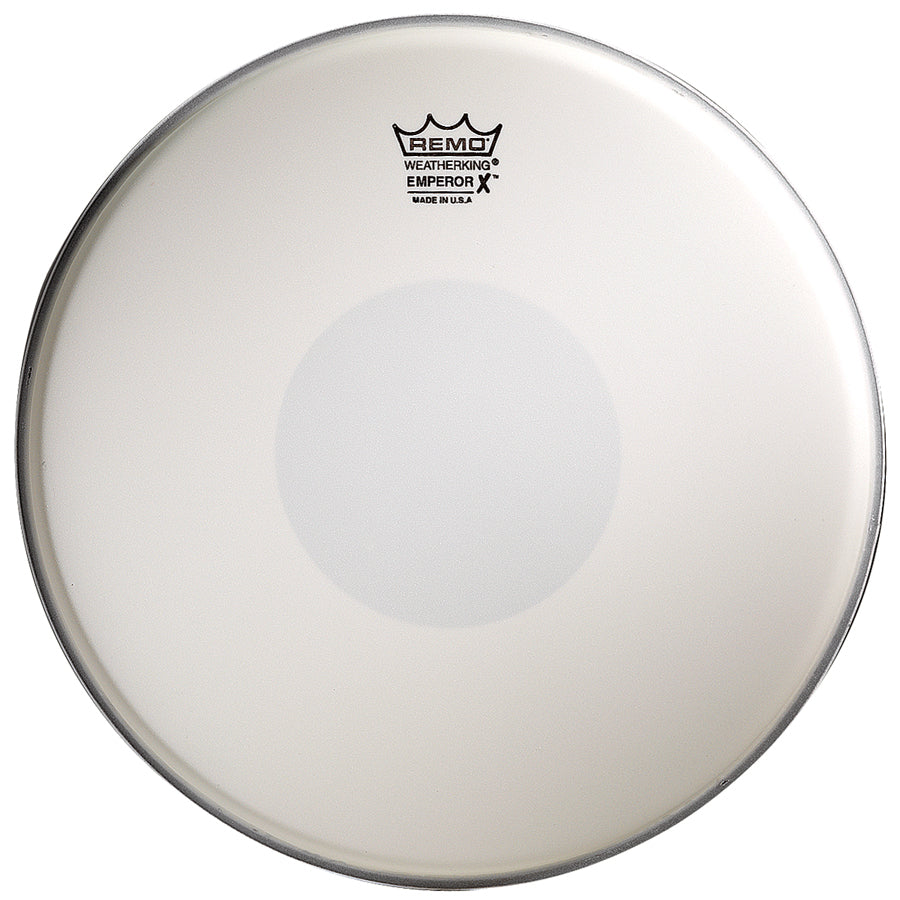 "Remo 10"" Emperor X Snare Drum Head"