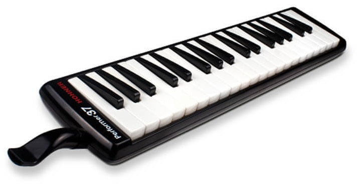 Hohner S37 Performer 37 Student Melodica
