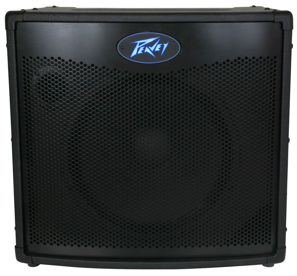 "Peavey Tour TNT 115 600W 1 x 15"" Bass Combo Amplifier"