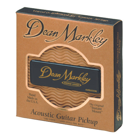 Dean Markley ProMag Grand Humbucker Acoustic Pickup