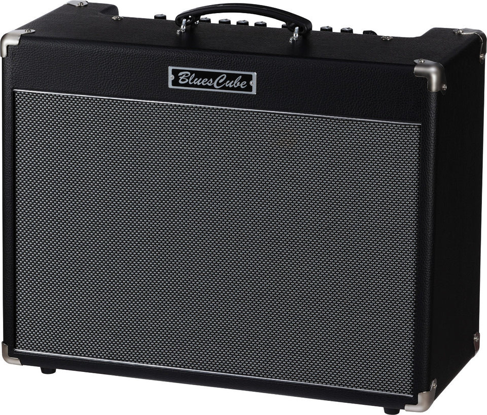 Roland Blues Cube Artist 80w Guitar Combo - Black