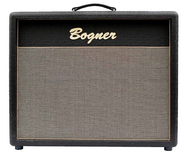 "Bogner 212CH 2 x 12"" Closed Back Guitar Amplifier Cabinet"