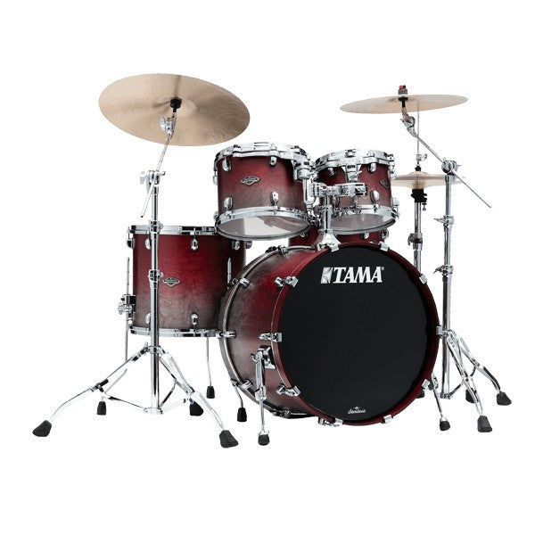 Tama Starclassic Walnut/Birch 4-Piece Shell Pack