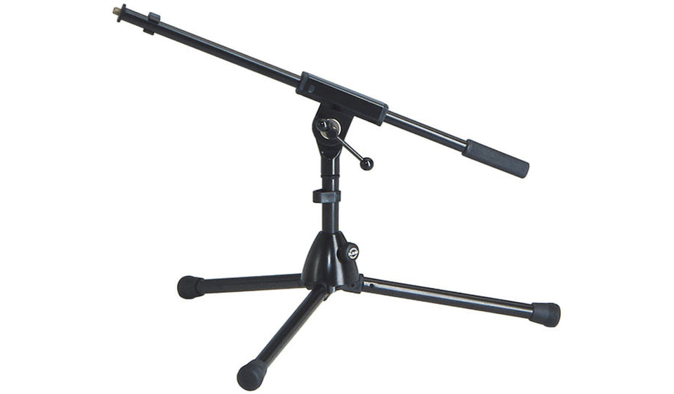 K&M 259/1 Short Microphone Boom Stand