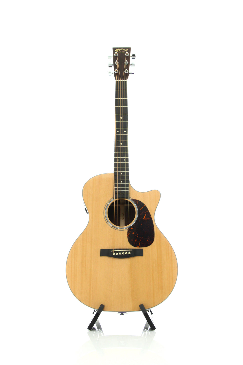 Martin GPCPA4Rosewood Grand Performance Series Acoustic Electric Guitar