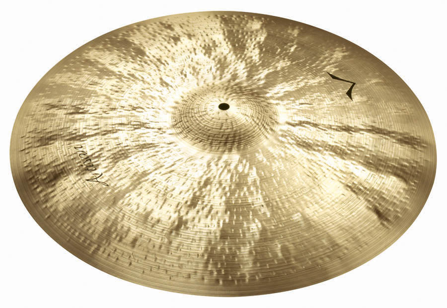 Sabian Artisan Light Ride Cymbal