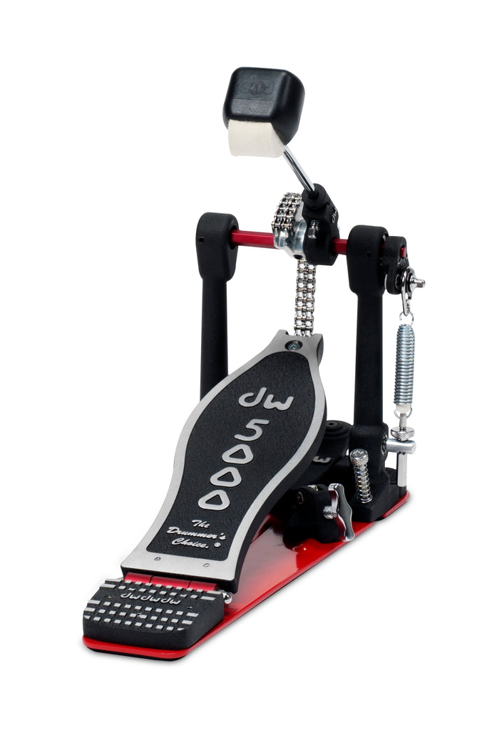 Drum Workshop DWCP5000TD4 5000 Series Delta III Turbo Bass Drum Pedal