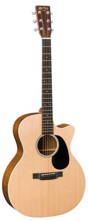 C.F. Martin GPCRSG Road Series Acoustic/Electric Guitar