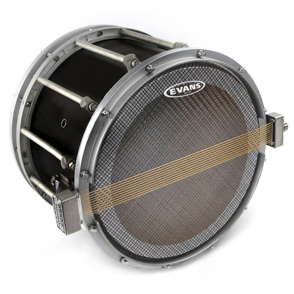 Evans Hybrid Series Marching Snare Side Drum Head