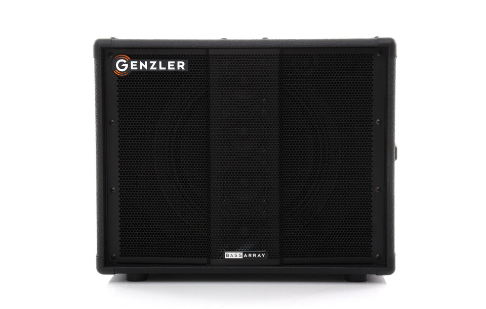 Genzler Amplification Bass Array 12-3 Bass Cabinet