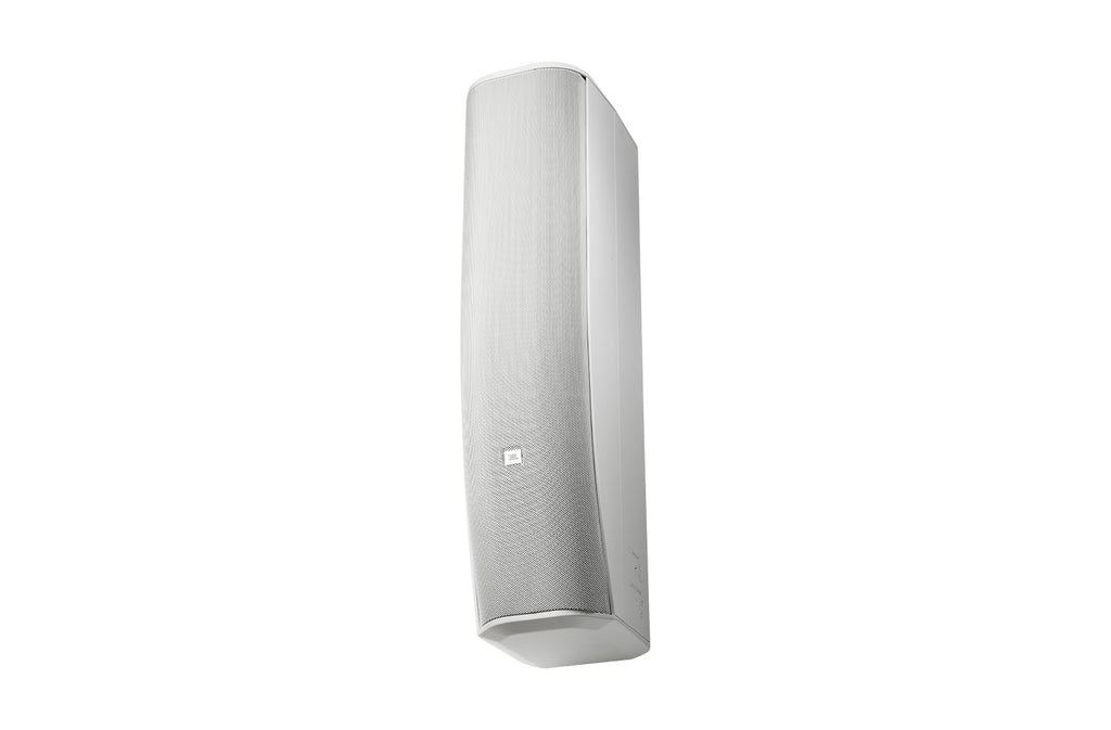 JBL CBT 70J-1-WH Constant Beamwidth Technology Two-Way Line Array Column Speaker - White