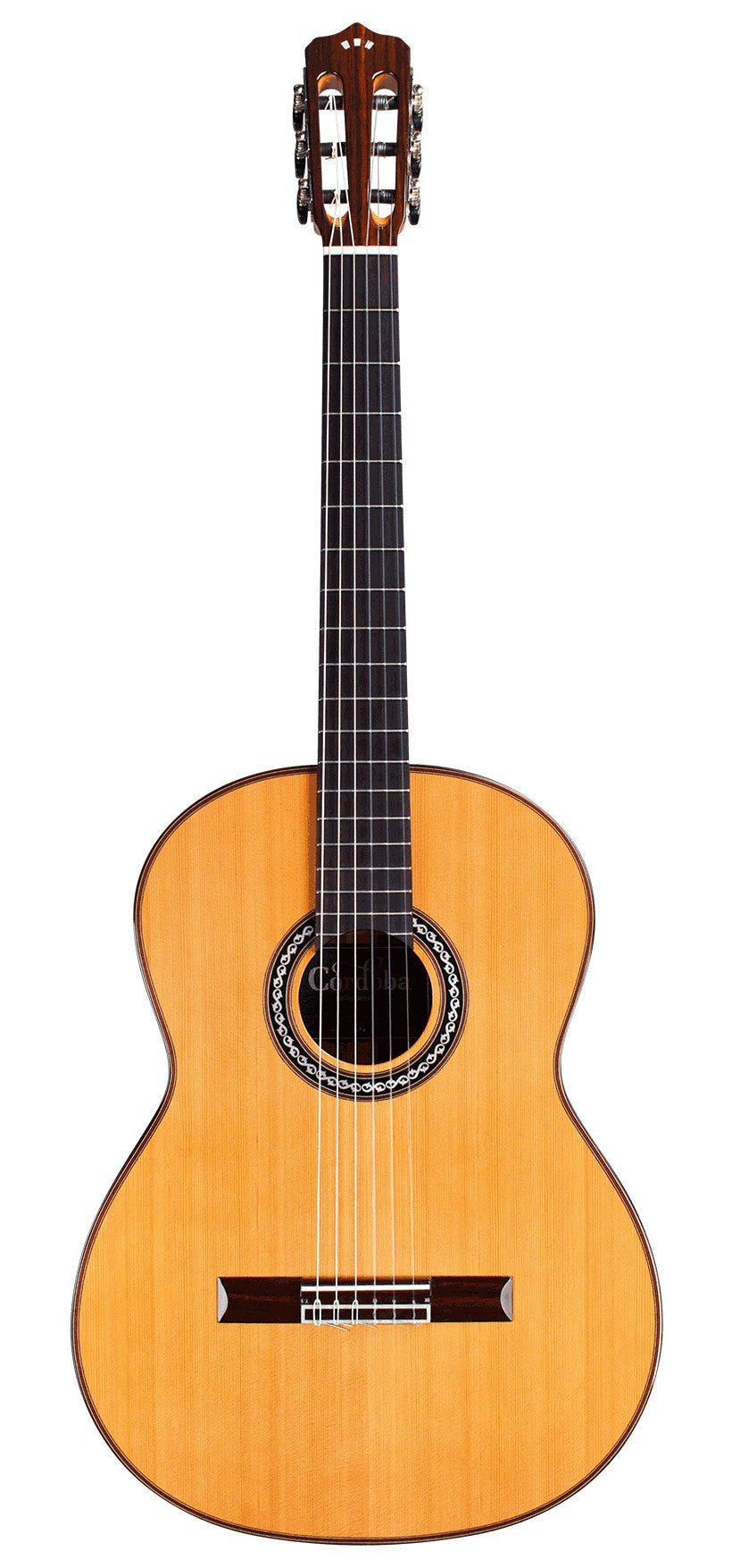 Cordoba C9 Crossover All Solid Cedar/Mahogany Steel String Acoustic Guitar