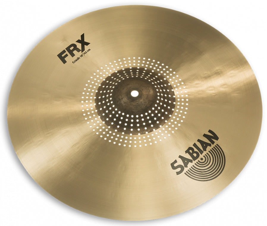 Sabian FRX Crash Cymbal