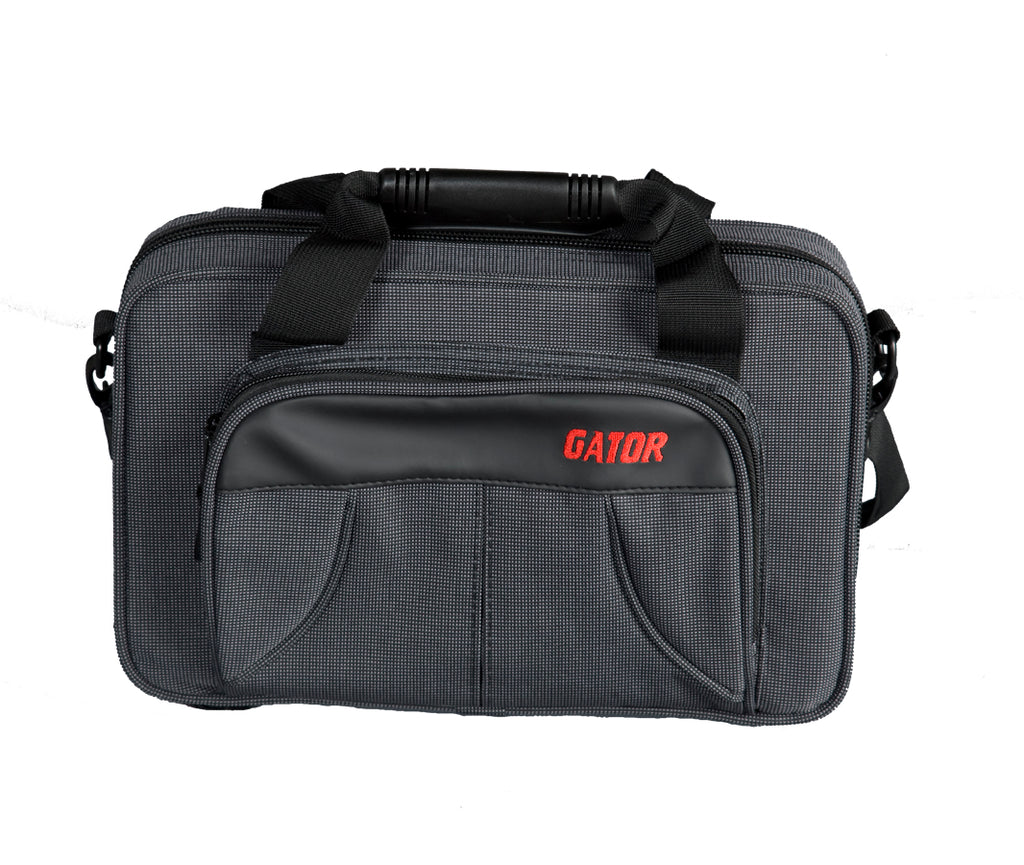 Gator GL-OBOE-A Rigid EPS Polyfoam Lightweight Case For Oboe