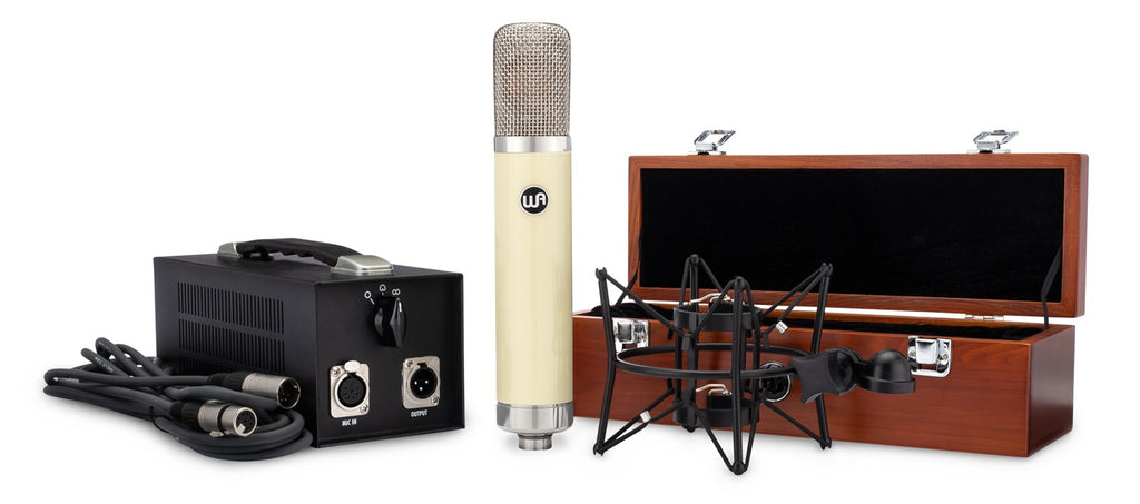 Warm Audio WA-251 Tube Condenser Microphone