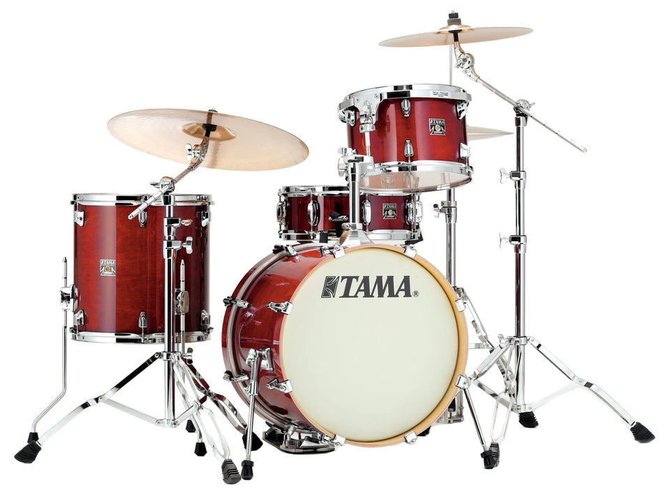 "Tama Superstar Classic 4pc Jazz Shell Pack w/18"" Kick"