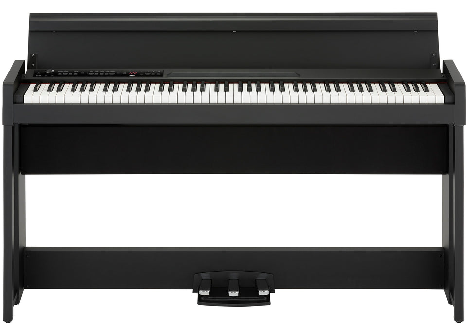 Korg C1AIRBK C1 Air Digital Piano - Black