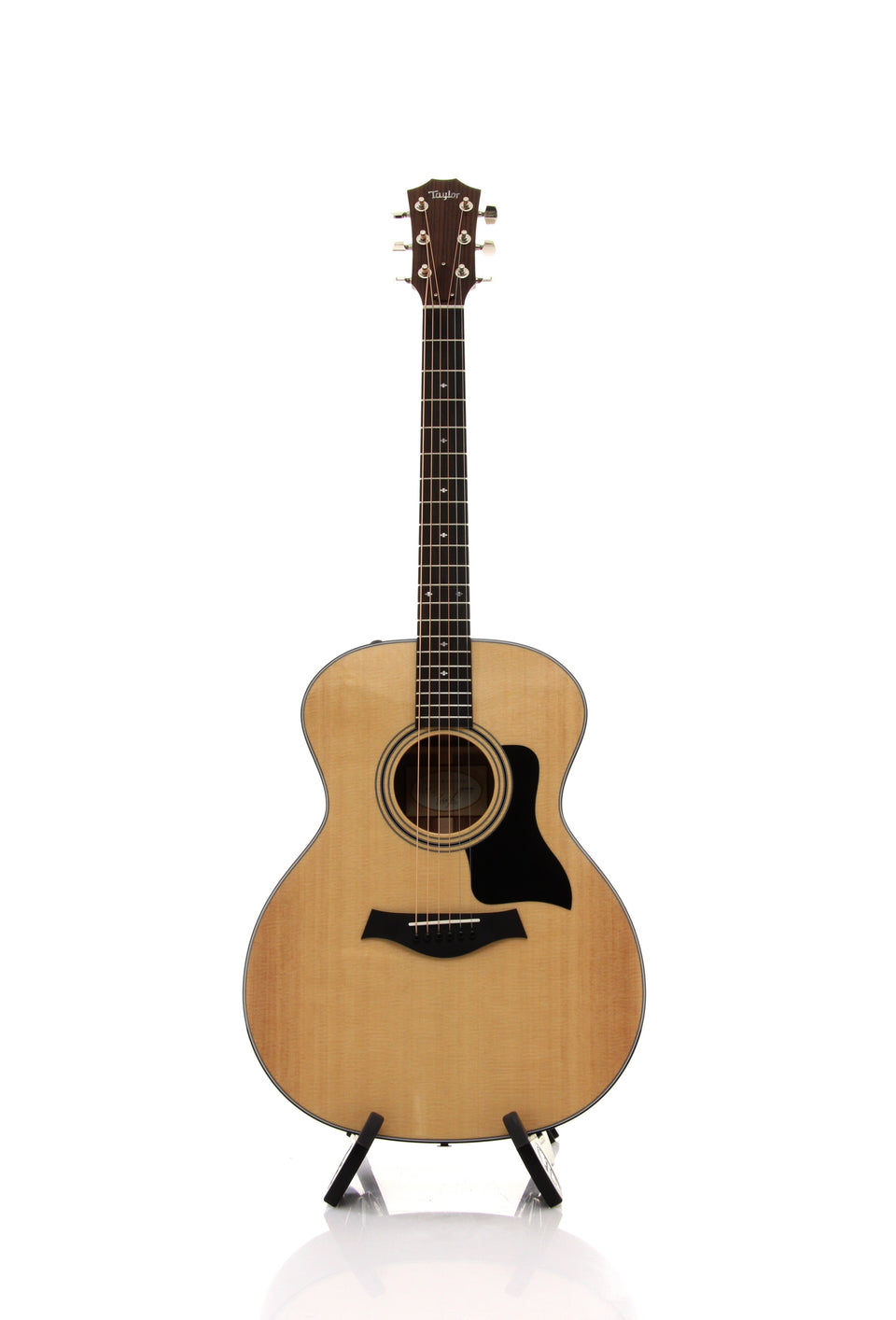 Taylor 314e Grand Auditorium ES2 Acoustic/Electric Guitar - Natural
