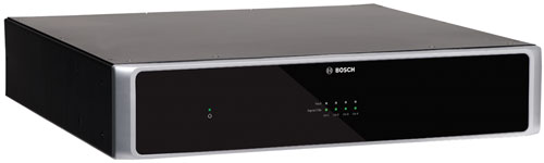 Bosch PLM-4P125 4 Channel Class D Power Amplifier