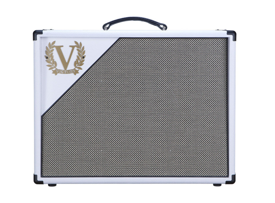Victory Amps V112-WW-65 Guitar Extension Speaker Cabinet