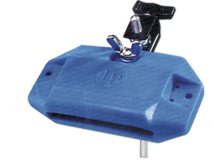 LP LP1205 High Pitch Jam Block - Blue