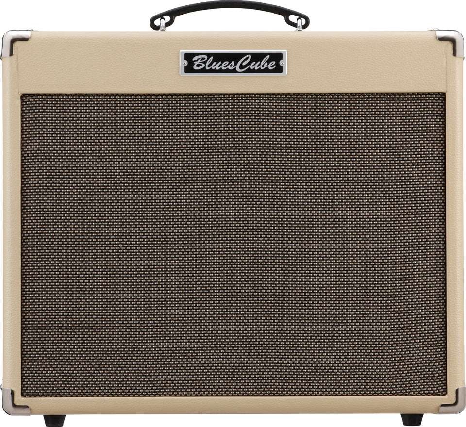Roland BC-STAGE Blues Cube Stage 60W Guitar Combo Amplifier