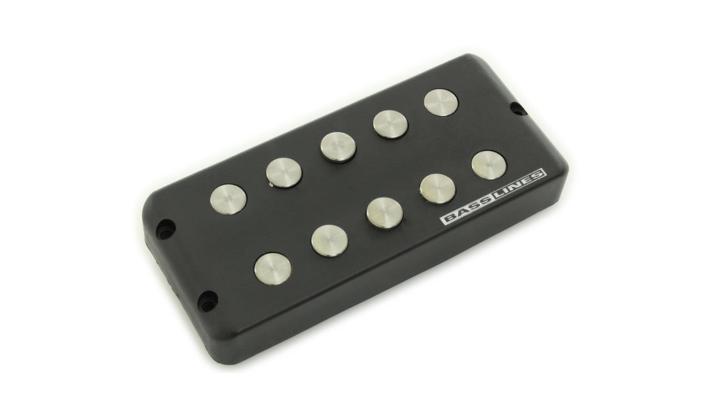 Seymour Duncan SMB-5D 5-String Ceramic Music Man Pickup