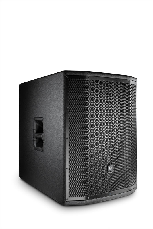 "JBL PRX818XLFW 18"" 1500 Watt Powered Subwoofer B-Stock"