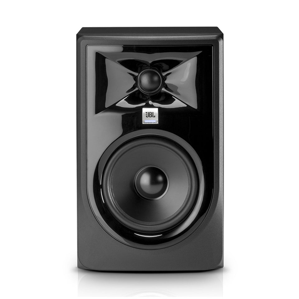 "JBL 3 Series 305P MKII 5"" Powered Studio Monitor"