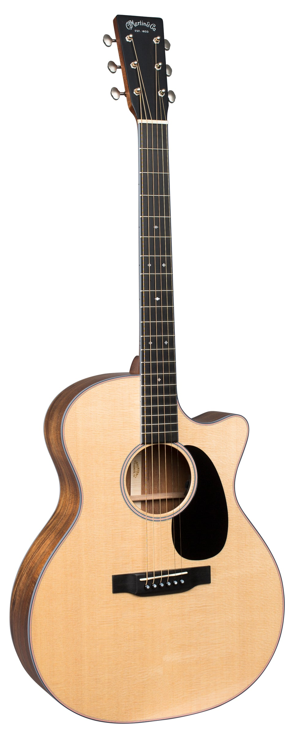 Martin GPC-16E Acoustic Electric Guitar