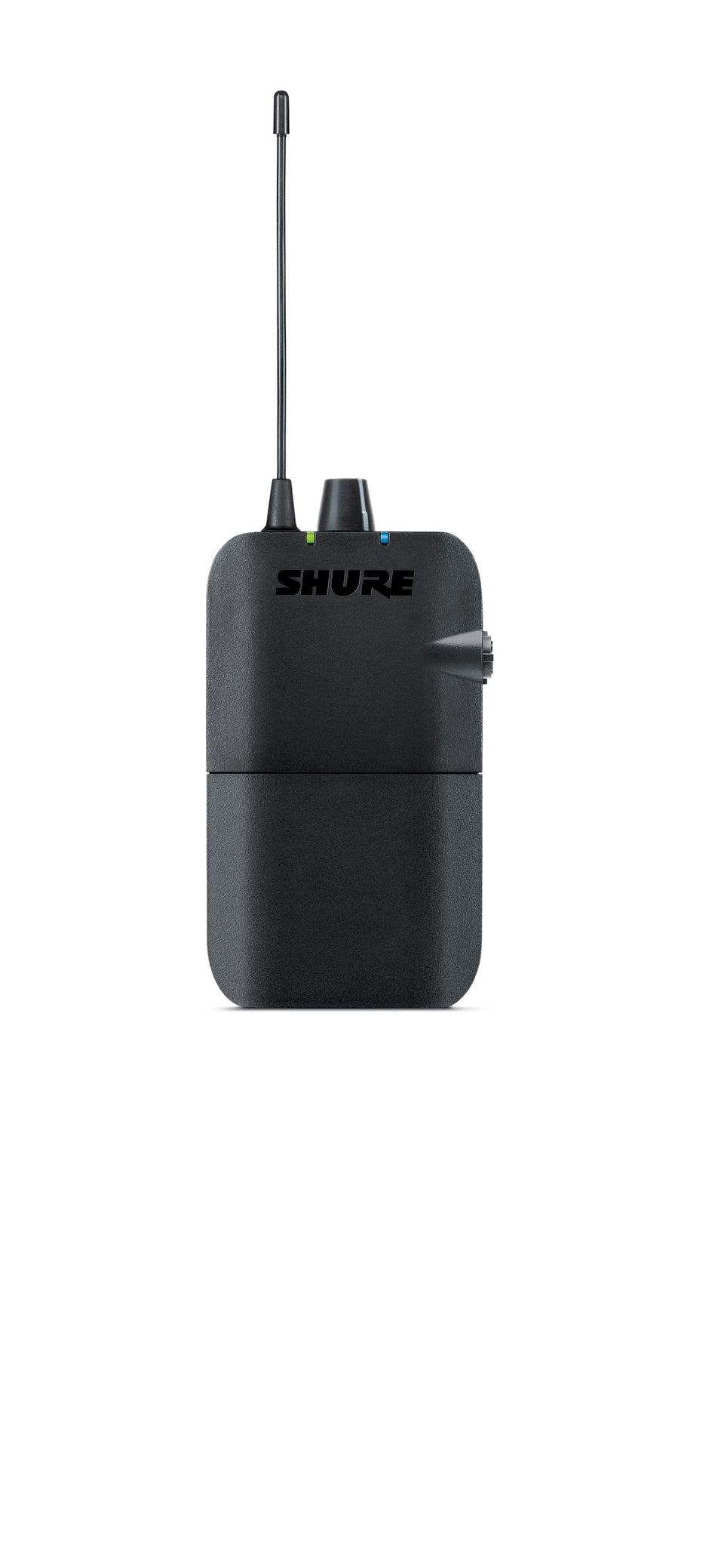 Shure P3R Wireless Bodypack Receiver For Shure P3T Transmitter