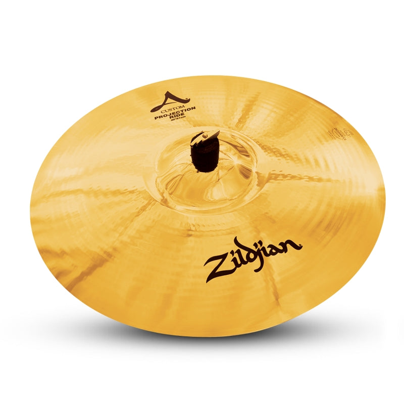 "Zildjian 20"" A Custom Projection Ride Cymbal"