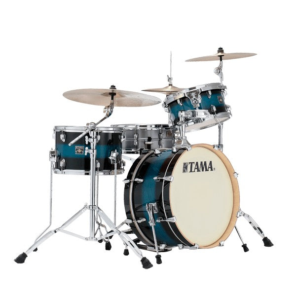 "Tama Superstar Classic Neo-Mod 3-Piece 20"" Shell Pack"