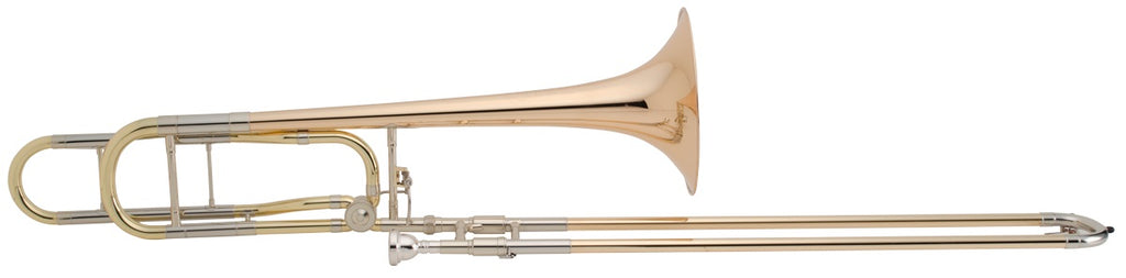 Conn 88HTO Professional Tenor Trombone Outfit
