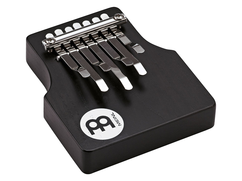 Meinl KA7-M-BK Solid Kalimba Black 7-Note Medium