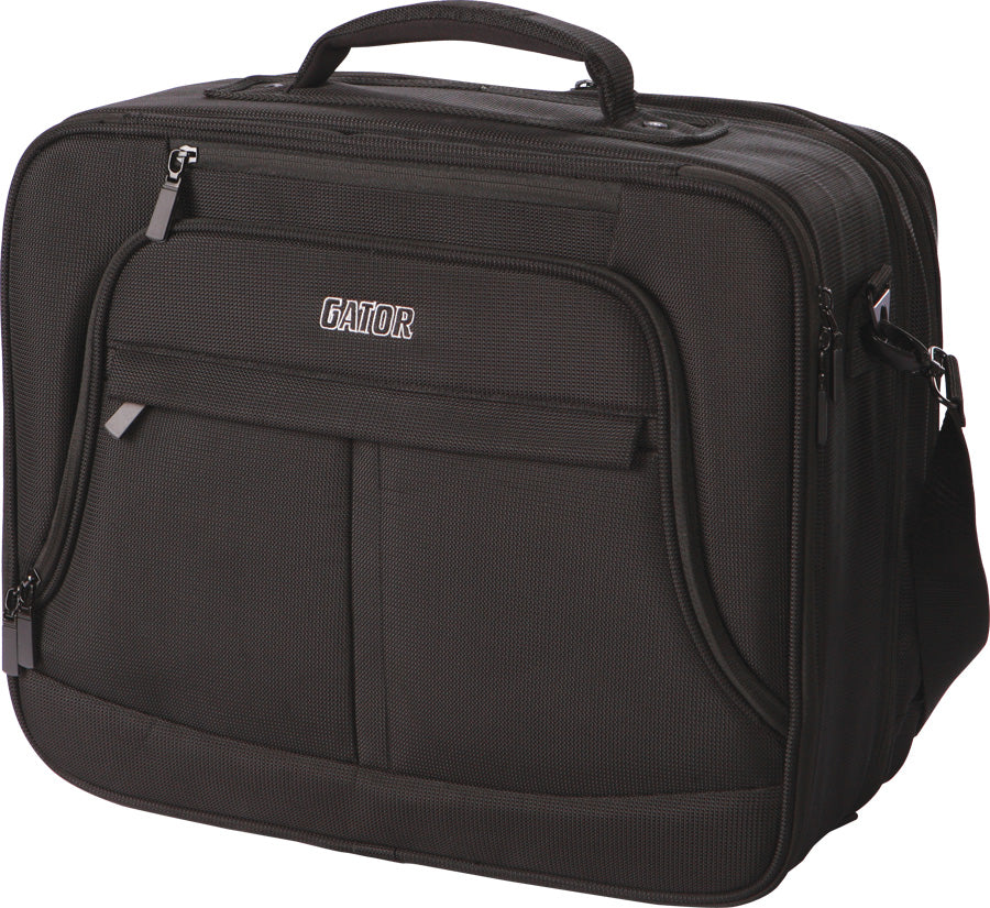 Gator GAV-LTOFFICE Checkpoint Friendly Laptop & Projector Bag