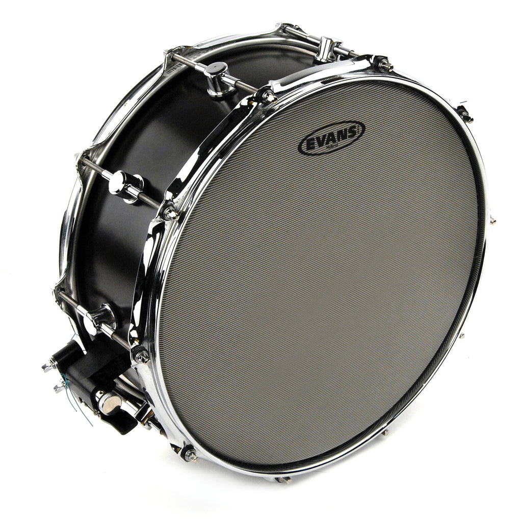 "Evans 14"" Hybrid Coated Snare Batter Drum Head"