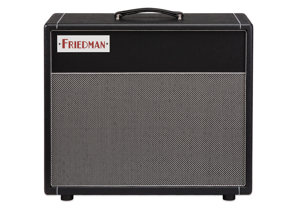 "Friedman Dirty Shirley 112 1 x 12"" Celestion Creamback Loaded Amplifier Cabinet"