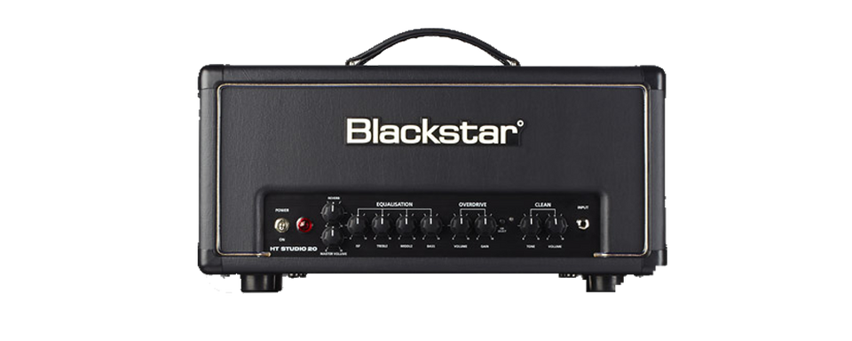 Blackstar HTSTUD20H HT Venue Series Studio Head