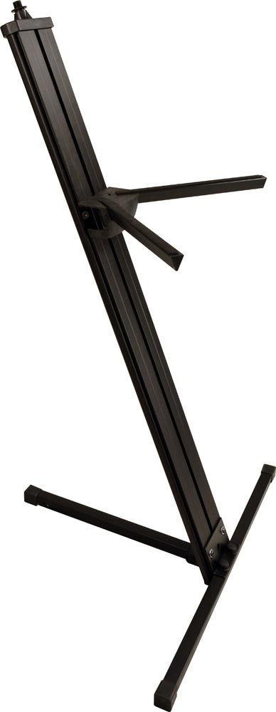 "Ultimate Support DX48PRO Pro Deltex Single Tier 13"" Keyboard Stand W/Bag"