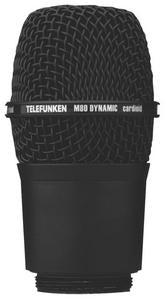 Telefunken Elektroakustik M80-WH Wireless Head (Black)