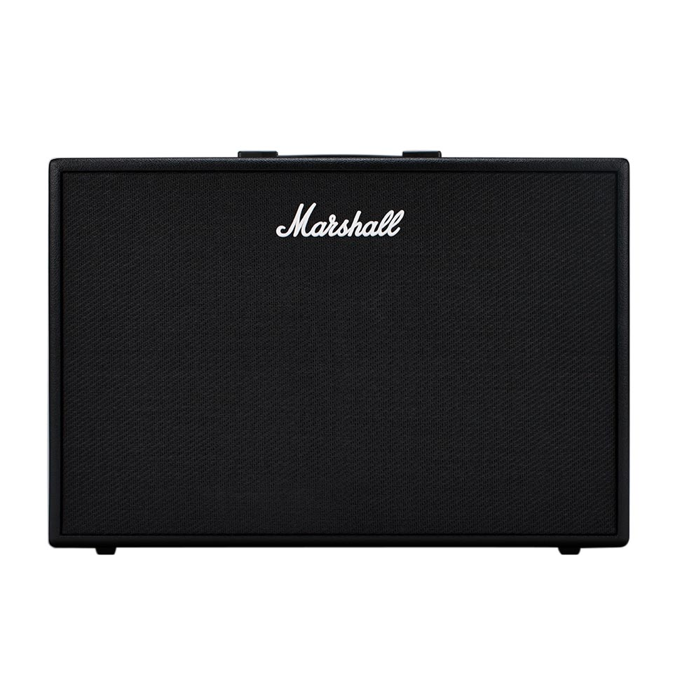 Marshall Code100 100W Digital Modeling Guitar Combo Amplifier