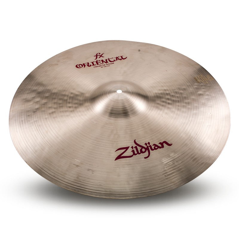 Zildjian Oriental Crash Of Doom Cymbal