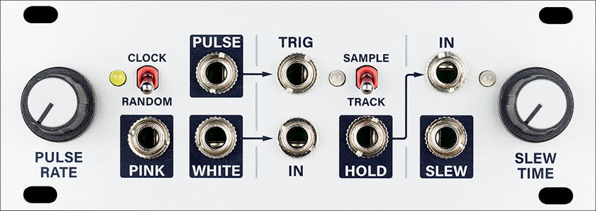 Intellijel Noise Random Tools 1U Multi Utility Module